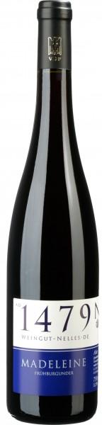 2017 Pinot Madeleine - Frühburgunder