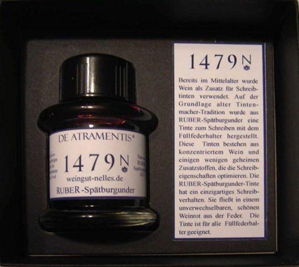Weintinte aus Nelles Spätburgunder