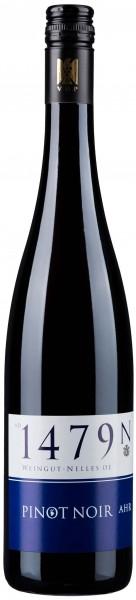 2017 Pinot Noir Spätburgunder